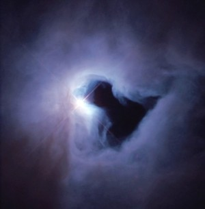 Reflection Nebula - Courtesy of NASA