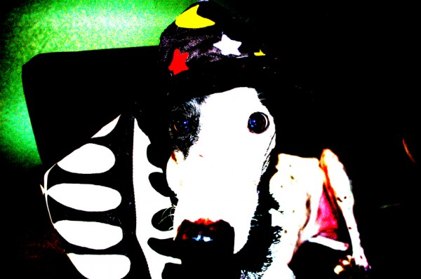 Phoebe - Halloween 09